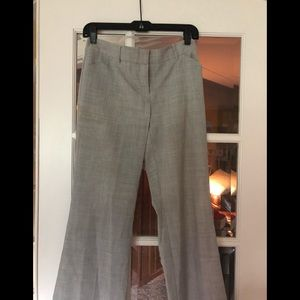 Body by Victoria grey pants sz 4 tall